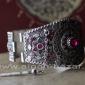 Старый афганский браслет. Афганистан, регион Газни, вторая половина 20-го века