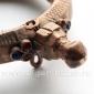 Старый афганский браслет. Северный Пакистан (Кохистан), 20-й век