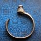 Старый пакистанский браслет. Юго-восточный Пакистан (Синд), первая половина - се