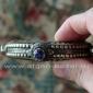 """Традиционный афганский браслет """"Чури"""". Пакистан, конец 20-го века (Kuchi Jewelry"""