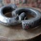 """Пара традиционных афганских племенных браслетов """"Баху"""" (bahu)"""