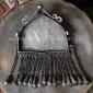 Афганская подвеска - наплечный амулет племени Хазара. Афганистан или Пакистан (К
