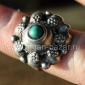 Старинное афганское племенное кольцо