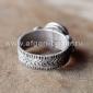 Афганское племенное кольцо - украшения Кучи (Tribal kuchi jewelry)