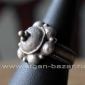 Старое афганское племенное кольцо