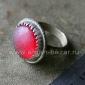Афганское племенное кольцо (Kuchi Tribal Ring)