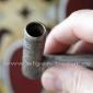 Афганская курительная трубка. Афганистан, первая половина - середина 20-го века