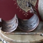 """Традиционный афганский племенной браслет """"Баху"""" (bahu). Афганистан или Пакистан,"""