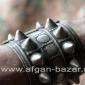 """Традиционный афганский племенной браслет """"Баху"""" (bahu).  Афганистан, 20-й век."""