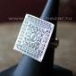 Египетский перстень-талисман в стиле украшений оазиса Сива