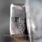 Уникальный старый бедуинский браслет работы легендарного каирского ювелира Мухам