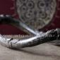 Индийский племенной подростковый браслет на ногу