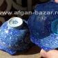 """Чашка-пиала в технике традиционной иранской горячей расписной эмали """"Мина"""" или """""""