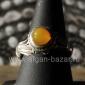 Иранский мужской перстень с сердоликом