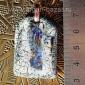 """Александр Емельянов. кулон в египетском стиле """"Хекет"""" (Лягушка). Медь, горячая п"""