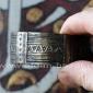 Старый берберский браслет. Западная Сахара, Марокко, Мавритания, Мали, 20-й век