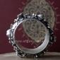 Старый берберский браслет. Марокко, Западная Сахара, регион Гулимин, берберы,  к