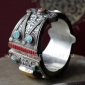 Непальский браслет в этническом стиле