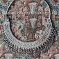 Племенное колье-гривна. Непал-Индия, народность Тару, вторая половина-конец 20-г