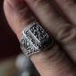 Перстень в стиле Ориентализм