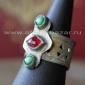 Туркменский племенной перстень