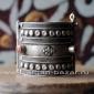 Старый бедуинский браслет. Йемен или Саудовская Аравия, первая половина или сере