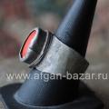 Туркменский перстень. Афганистан, туркмены, 20-й век