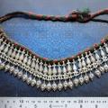 """Традиционное узбекское колье """"Тавк гули"""" (Tavki guli) или Муграк (Mughrak)"""