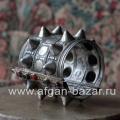 """Традиционный афганский племенной браслет """"Баху"""" (bahu).  Афганистан, 20-й век"""