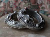 Уникальный афганский браслет древней формы