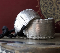 "Старый индийский браслет на предплечье ""бозубанд"""