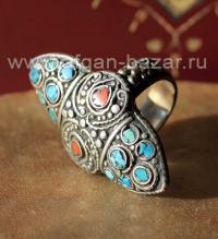 Непальский перстень. Непал, современная работа
