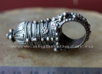 "Старый бедуинский перстень ""Tower ring"""