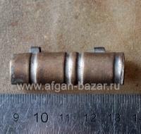 Амулет цилиндрической формы. Не открывается. Центральная Анатолия (Турция), Наро