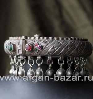 """Ножной браслет """"Селибан"""" (Seliban)"""
