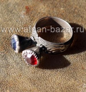 Афганское племенное кольцо