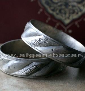 Старинный берберский браслет