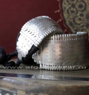"""Старый индийский наплечный браслет """"бозубанд"""""""