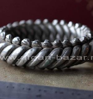 Индийский браслет. Индия, Раджастан, племена Кучи (Банджара), 20-й век