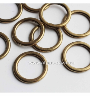 фурнитура для бижутерии кольца