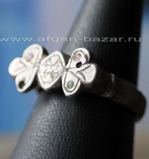 Берберский перстень-талисман