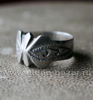 Винтажный берберский перстень