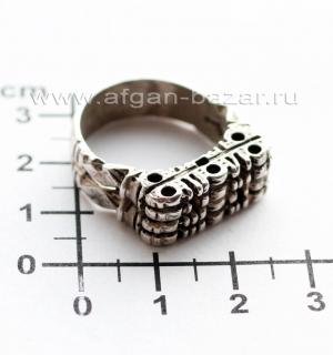 Старый берберский перстень-талисман