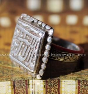 Афганские ювелирные украшения