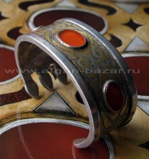 Туркменские украшения