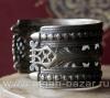 Старинный афганский браслет. Афганистан, племенные украшения Кучи (Kuchi Jewelry