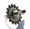 Афганский перстень ручной работы
