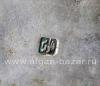Старая мультанская подвеска-пектораль с горячей эмалью - часть колье