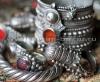 Африканские и арабские украшения