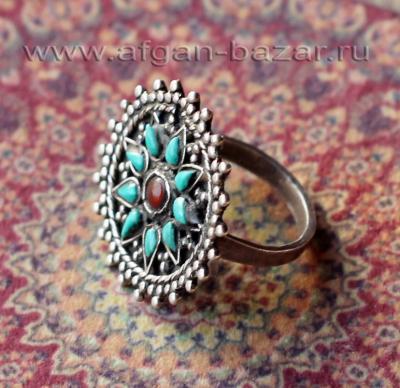 Старинное кольцо 23
